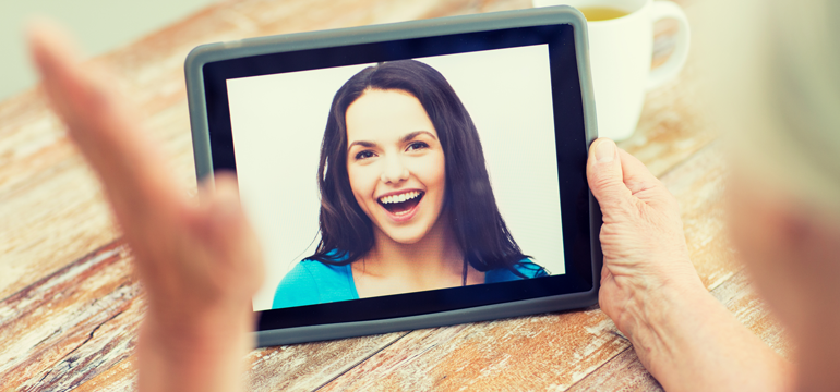 Step Into the Future with Video Calling Apps